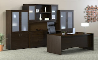 Laminate Executive Furniture