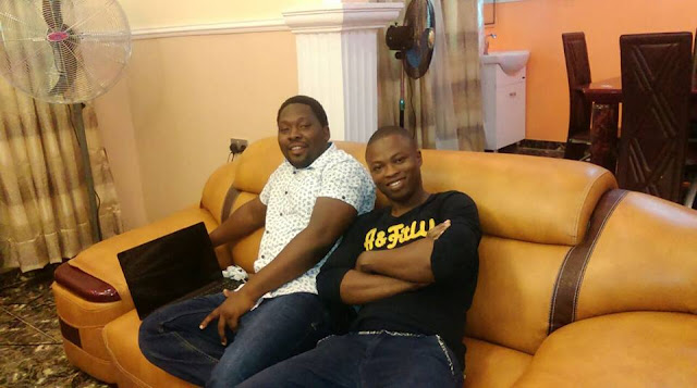 Top Internet Marketers Including Adetunji Gbolagade And Olaide Alim Are Alleged The Owners Of A Ponzi Scheme Called Helping Revolution That Crashed With Over $200 Million