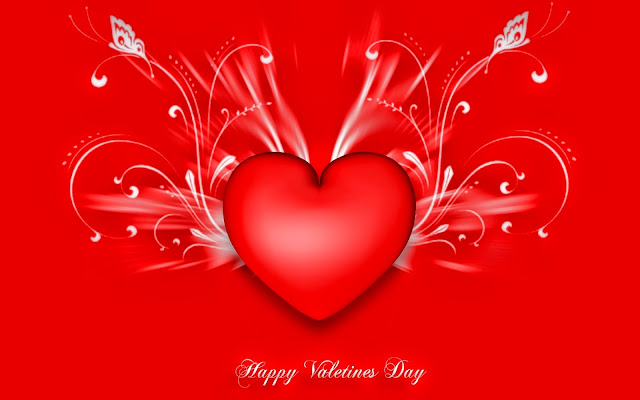 Happy Valentines Day HD Picture