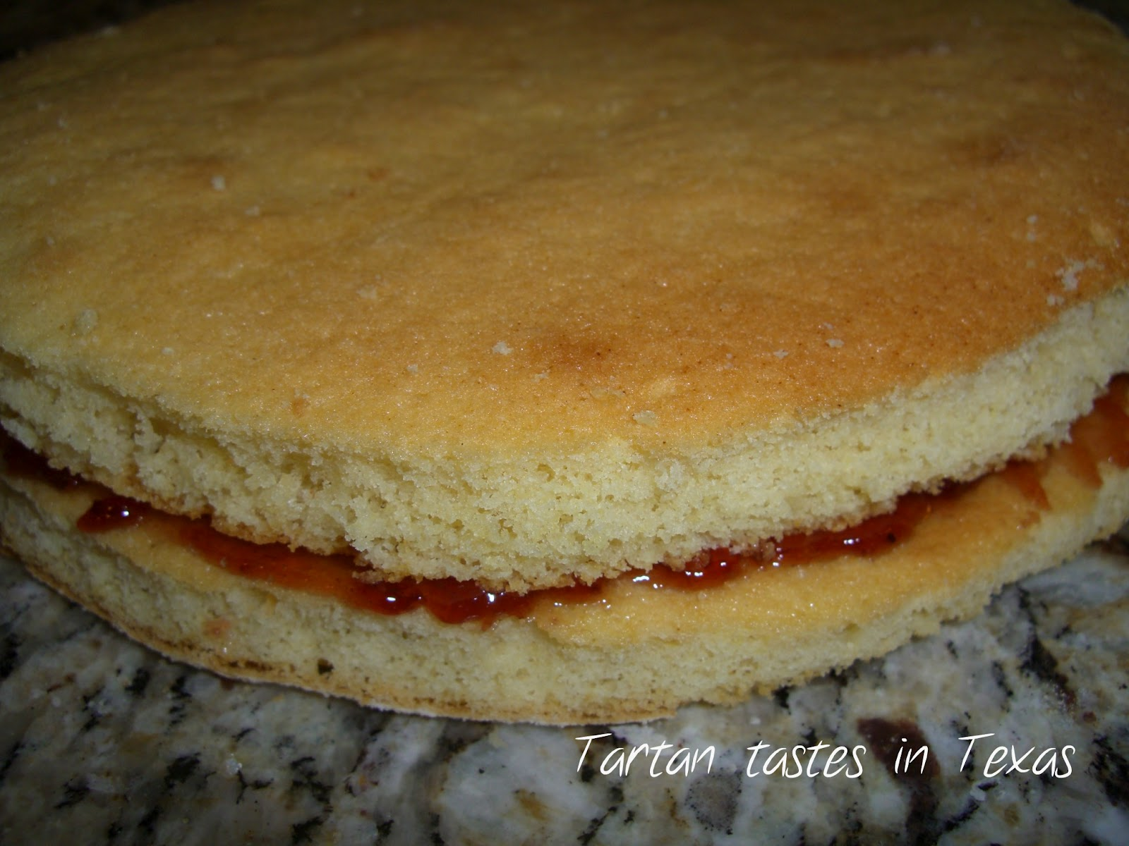 How To Stop Sponge Cake Curdling