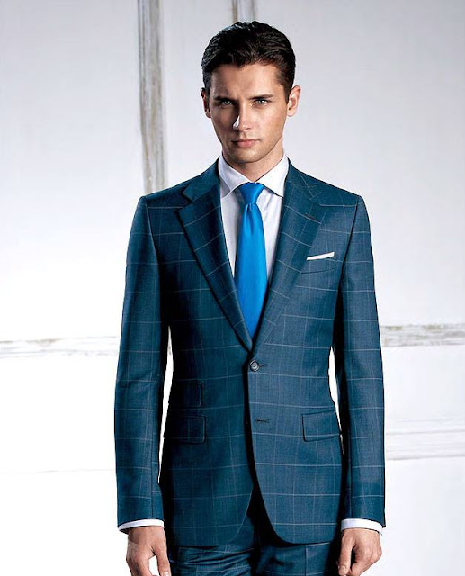 MELBOUNRE SUIT TAILOR WEDDING GROOM