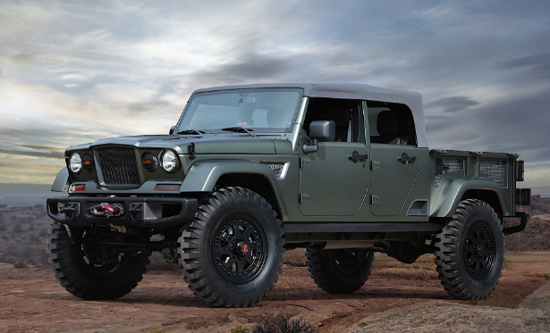 2018 jeep model lineup. wonderful model 2018 jeep wrangler pickup review  once again the new pickup of  will be included into lineup at initially discharged in 1992  to jeep model lineup