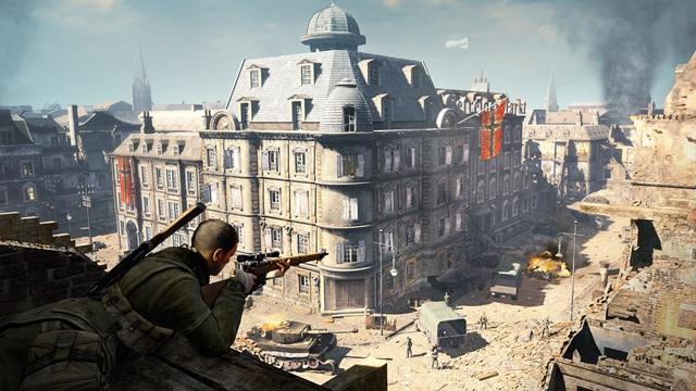 Sniper.Elite.V2.Remastered2, Pantip Download