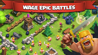 Clash of Clans Guide - How to Win Without Spending Real Money