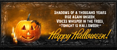 Happy Halloween Images For Facebook
