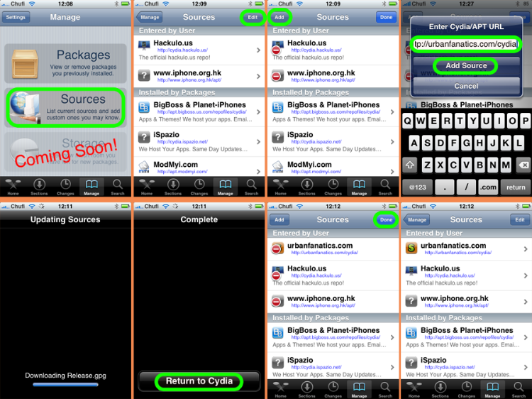 Download free Top Game Source For Cydia software - backuporganizer