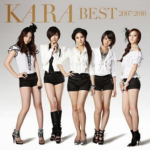 KARA – Best 2007-2010 (FLAC)