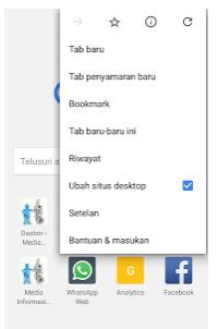 cara memata matai whatsapp tanpa aplikasi