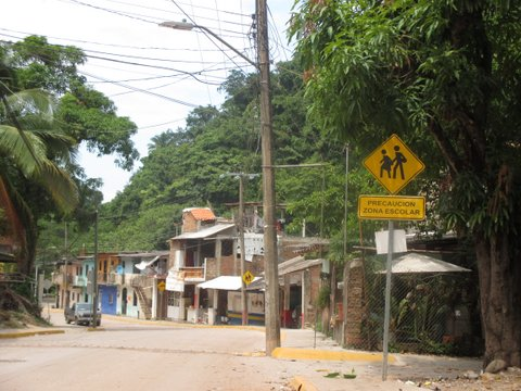 NOSTALGIC CROSSING/PASO GUAYABO