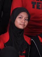 Ayu Sabrina Syair