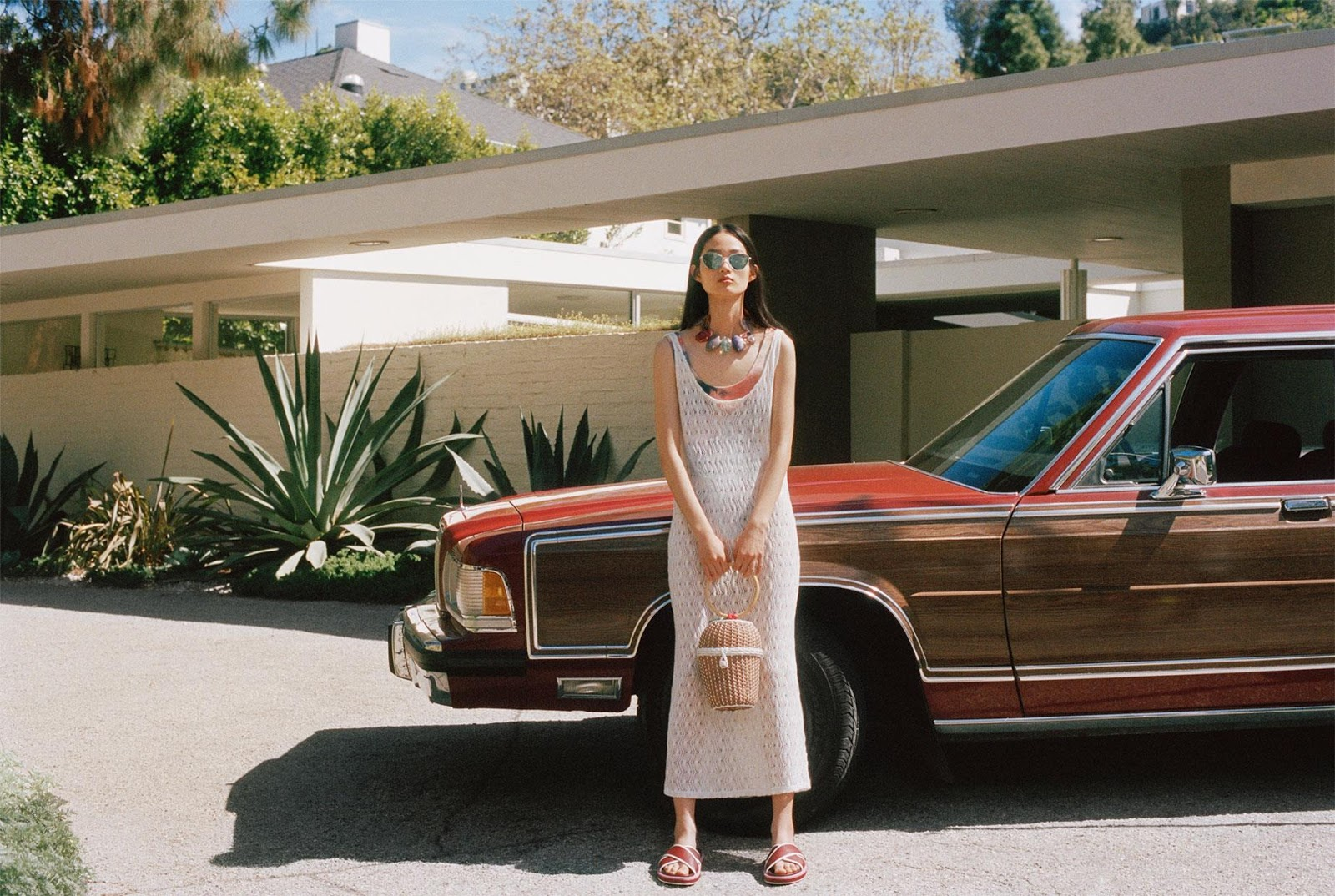 Zara TRF Spring Summer 2018