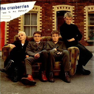 Ode to my family. The Cranberries