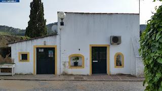 BUILDINGS / Sinagoga (Bar), Associação Desportiva de Castelo de Vide, Castelo de Vide, Portugal