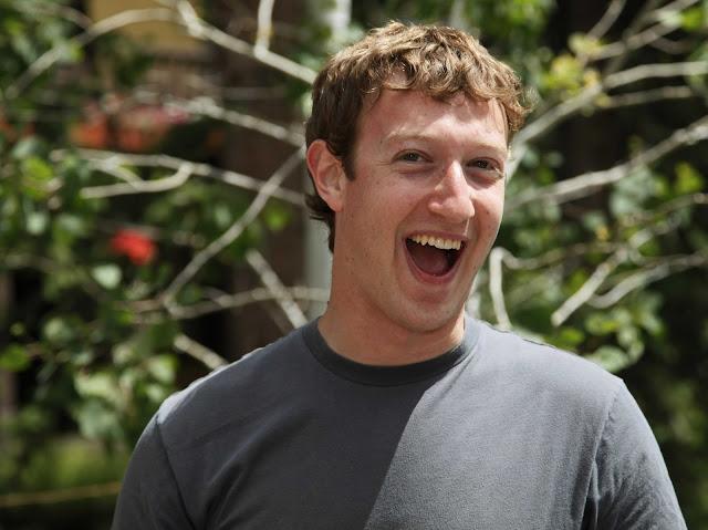 10 Bukti Kesederhanaan Mark Zuckerberg yang Patut Ditiru