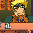 Naruto Eat Stretched Noodle