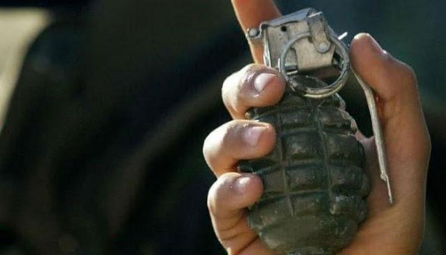 Grenade Attack in Mastung, Baluchistan