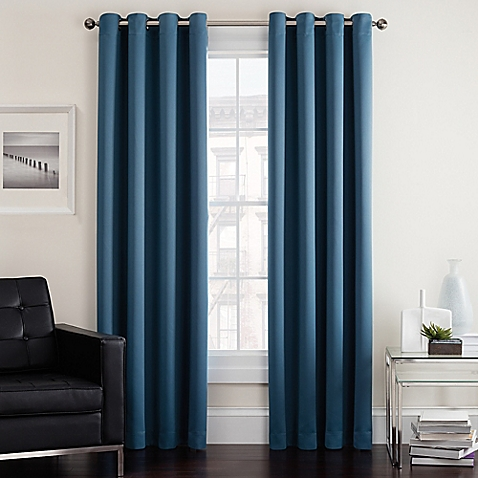 Hang Curtain Rods Without Drilling Holes Rod Curtains From Ceiling