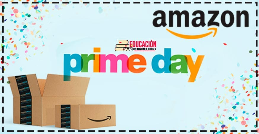 Amazon confirma la fecha del Prime Day 2018