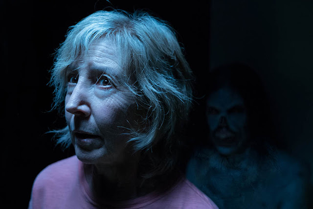 Lin Shaye - Insidious: The Last Key (2018)