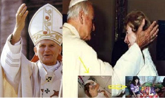 KABAR TERHEBOOHH !!!!!!!!!!!! KABAR YANG MENGEJUTKAN UMAT KRISTIANI.!!!!!!!!!!!! PAUS YOHANES II , KINI TERSANDUNG KASUS PELECEHAN SEXSUAL (( TOLONG DI SHARE))