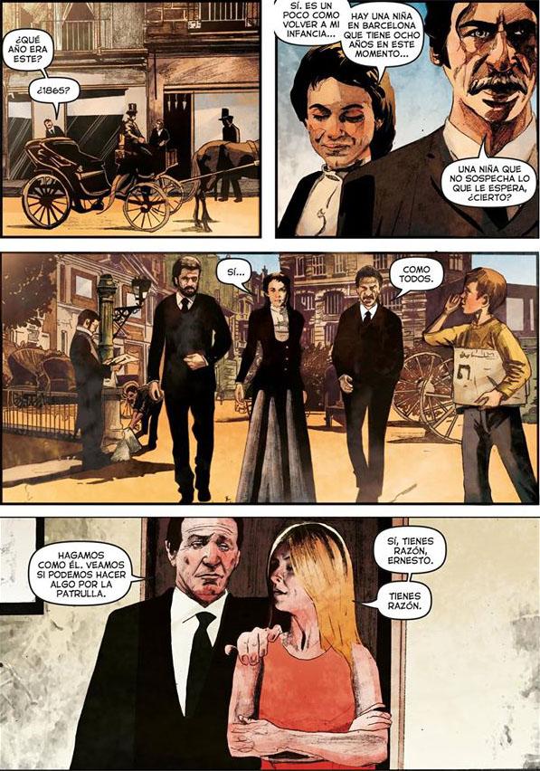 Post - El Ministerio del Tiempo - Cuarta temporada en 2020 - Página 20 PASSMITI001_3