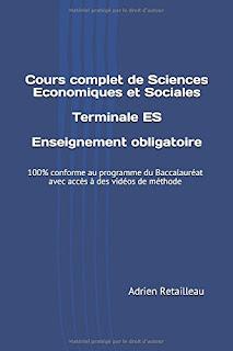 Cours de Terminale - Version papier