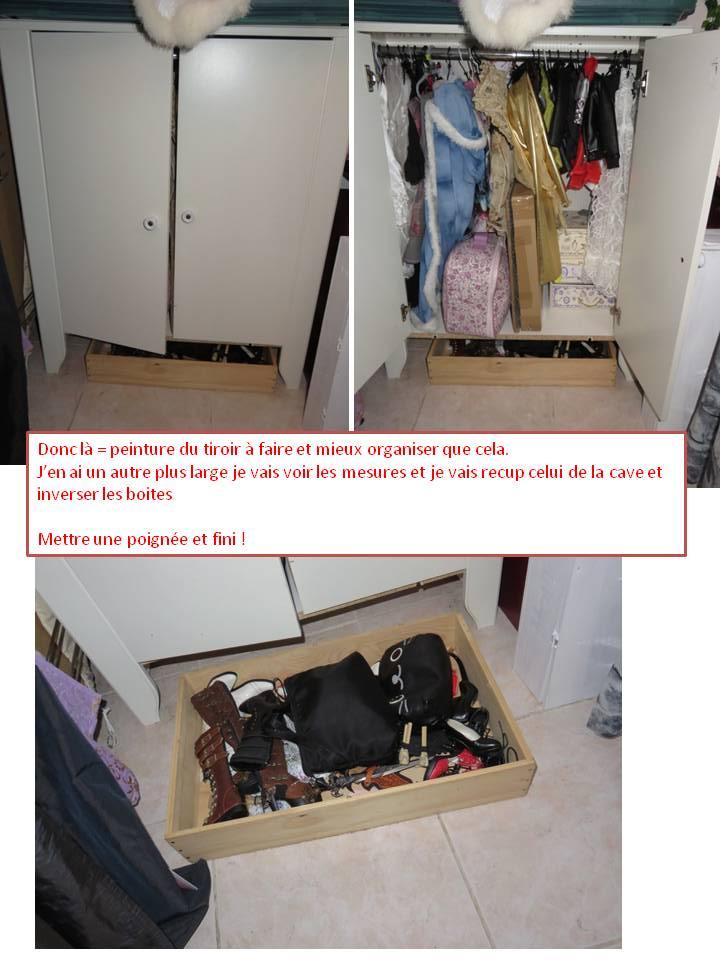 Comment rangez-vous les vêtements de vos poupées ? Diapositive5