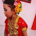 Lomba Fashion Show di Sekolah Laniang