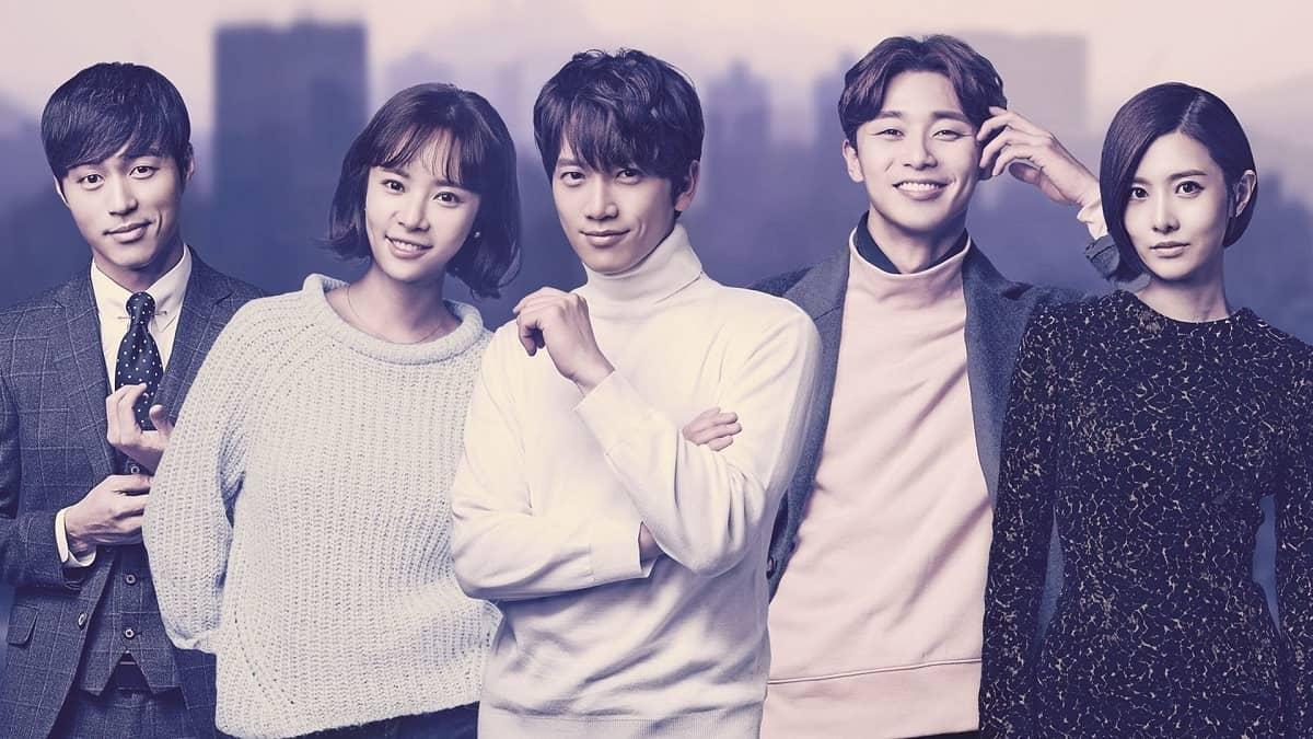 Download Drama Korea Kill Me Heal Sub Indo Batch