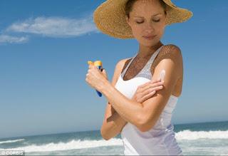 Fausses habitudes à éviter pour protéger la peau en été