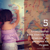 5 brincadeiras para se divertir com os filhos durante viagens