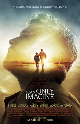 I Can Only Imagine 2018 Full English 480p BRRip 300MB