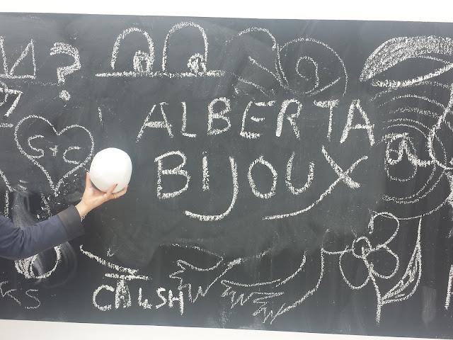 Alberta Bijoux spot 2015