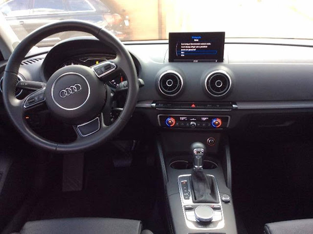 Audi A3 Sedan 1.8 Ambition