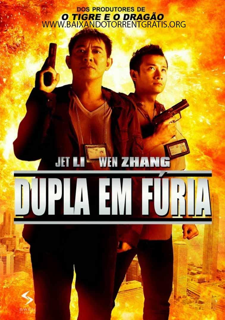 Dupla em Fúria Torrent - Blu-ray Rip 720p e 1080p Dublado (2014)