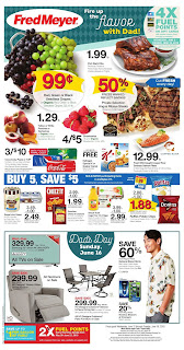 ⭐ Fred Meyer Ad 6/19/19 ✅ Fred Meyer Weekly Ad June 19 2019