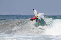22 Mathis Crozon REU 2017 Junior Pro Sopela foto WSL Laurent Masurel