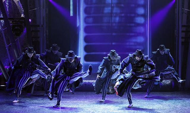 Dicas de Las Vegas: Michael Jackson One