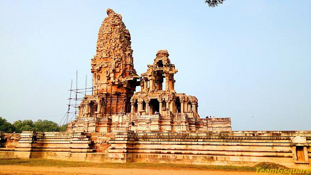 Kakanmath Temple, Sihoniya