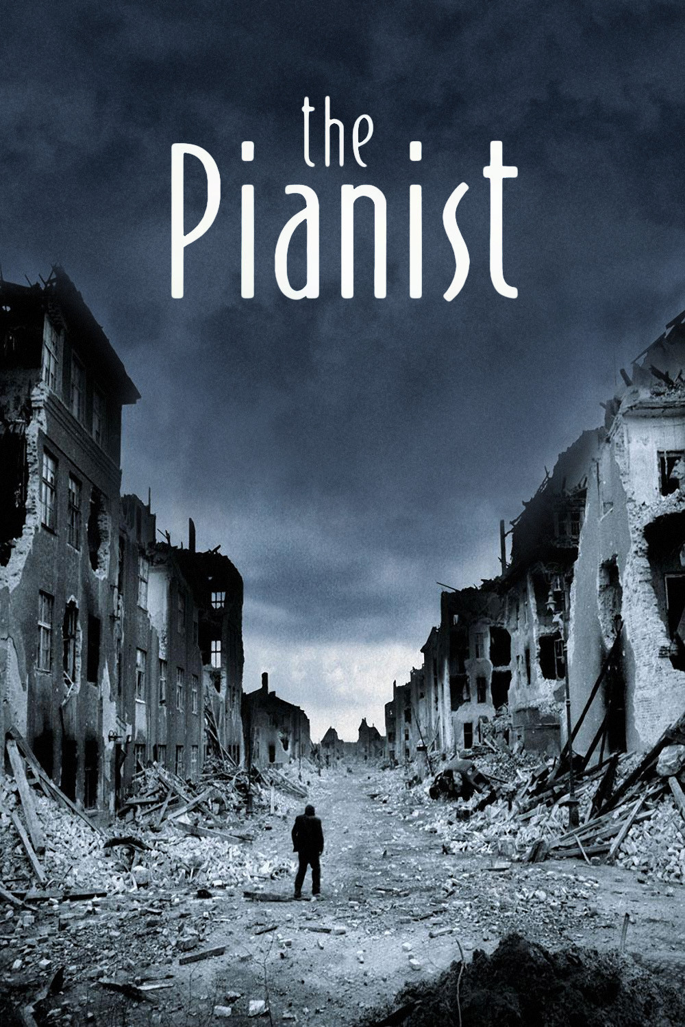 The Pianist (2002) ταινιες online seires xrysoi greek subs