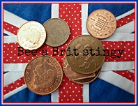 Bee a Brit stingy
