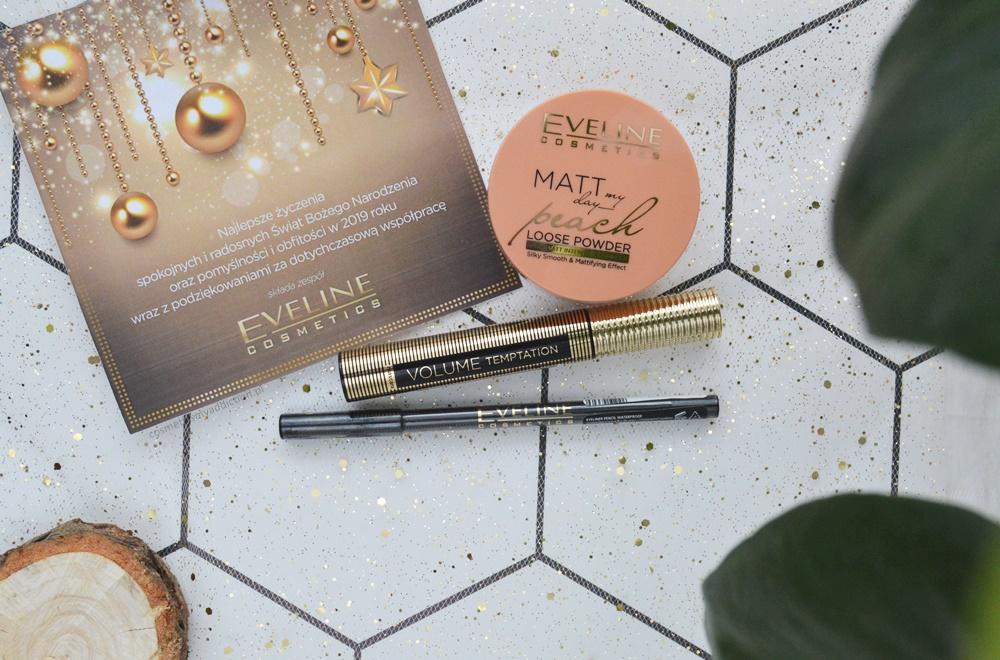 Nowości kosmetyczne, Eveline Cosmetics