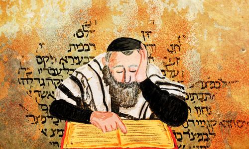 Por que o Talmud é em Aramaico?