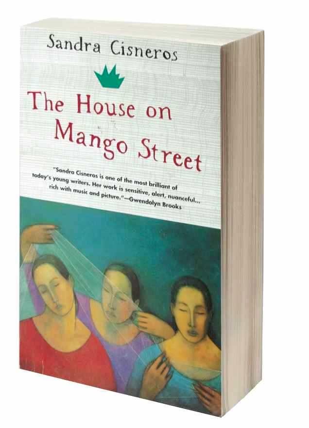 house on mango street by sandra cisneros 2 stories - 636×882