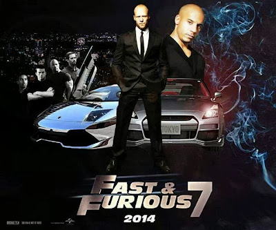 fast and furious 7, John statham in fast and furious 7,too fast,the rock best film