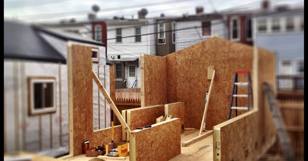 Structural Insulated Panels Sips Tiny House Wee Make