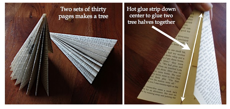 Upcycle Book Folding Free Patterns The ReFab Diaries Stunning Book Folding Patterns Free Download