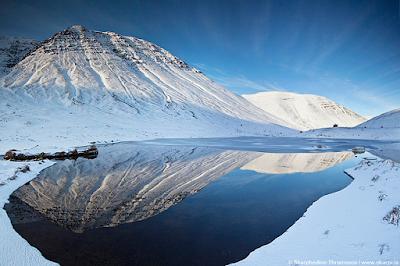 Skagafjörður and Sauðárkrókur