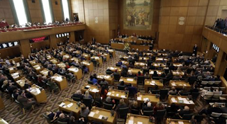 Oregon house passes free abortions bill with Reproductive Health Equity Act