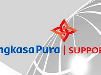 PT Angkasa Pura Support - Recruitment For Admin Officer Support Service Angkasapura Airports Group December 2018